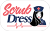 Scrub Dress, LLC Logo